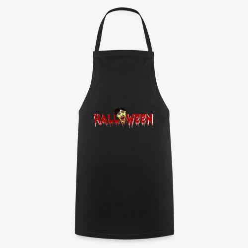 Halloween4 - Kochschürze