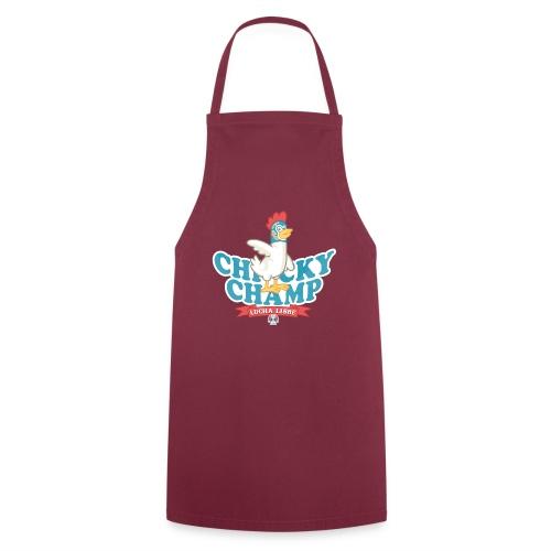 Chicky Champ - Grembiule da cucina