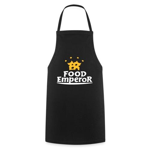Ufficiale dell'Imperatore del Cibo - Grembiule da cucina