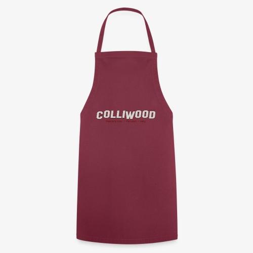 ColliWood Pescara Colli - Grembiule da cucina
