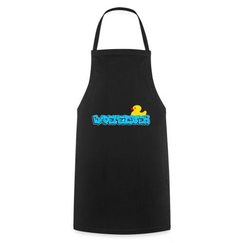 Bademeister - Kochschürze