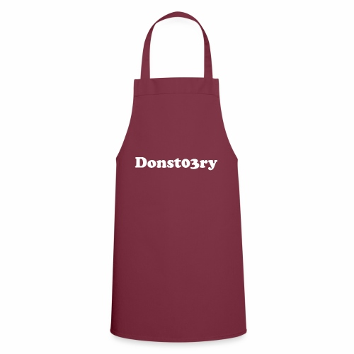 donst03ry name - Cooking Apron