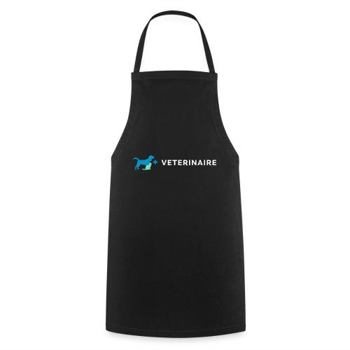Vétérinaire, un métier qui a son importance - Tablier de cuisine