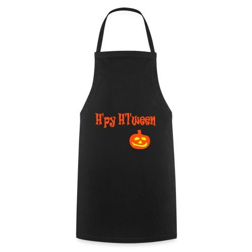 Happy Halloween - Kochschürze