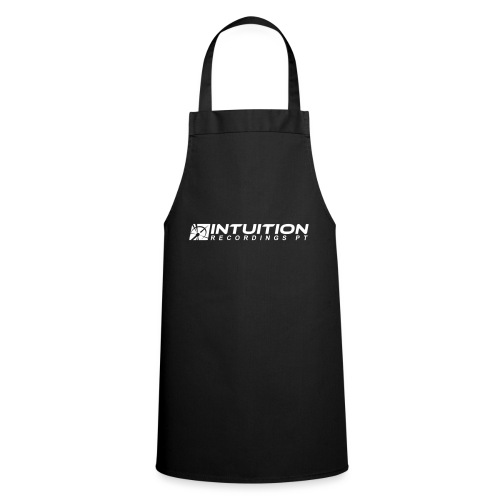 IRPT logo - Cooking Apron