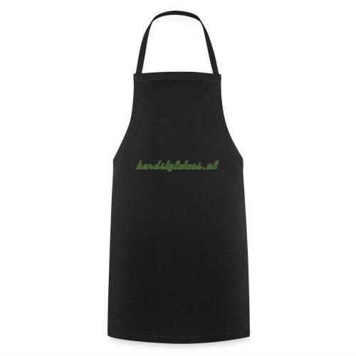 hardstyletees nl - Keukenschort