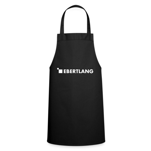 EBERTLANG weiß - Kochschürze