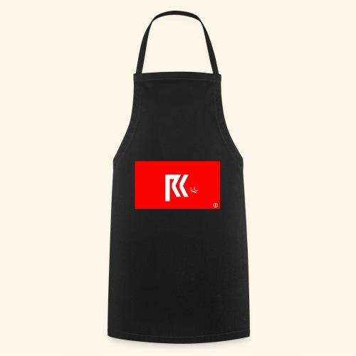 RK Official Design - Kochschürze