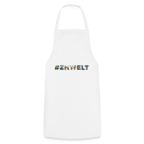 zhwelt freigestellt - Kochschürze