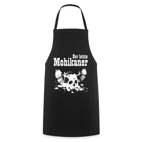 Der letzte Mohikaner - Kochschürze