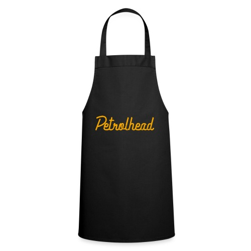 Petrolhead is the new color - Grembiule da cucina