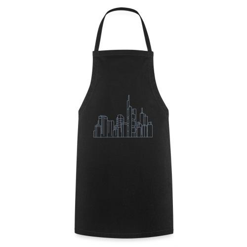 Città di Francoforte - Grembiule da cucina