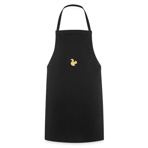Eichhoernchen - Kochschürze