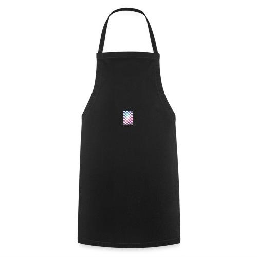 motif coloré - Tablier de cuisine