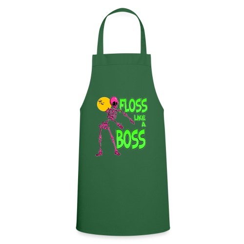 Floss like a Boss - Kochschürze