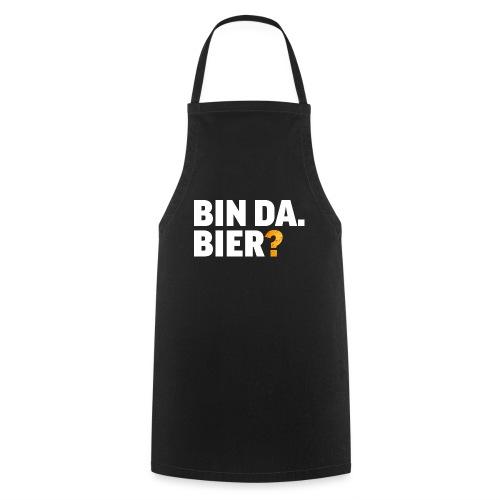 Lustig Bier Party Saufen Alkohol Geschenk - Kochschürze