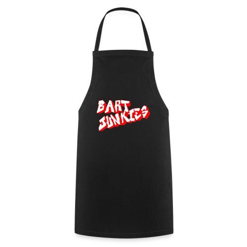 BART JUNKIES-KULT!!!! - Kochschürze