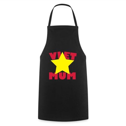 Viet Mum - Vietnam - Mutter - Kochschürze