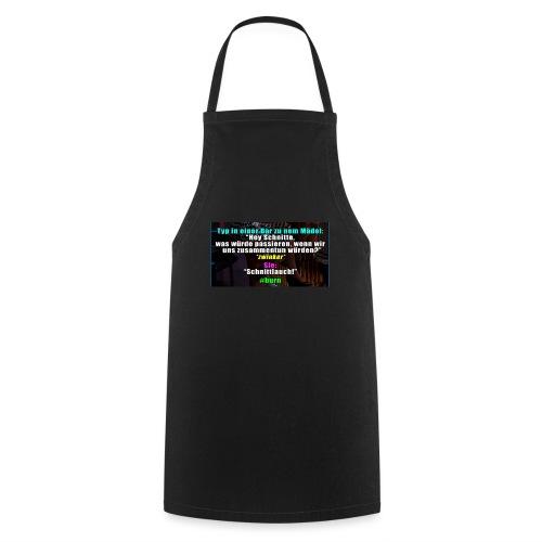 SchnitLauch - Kochschürze