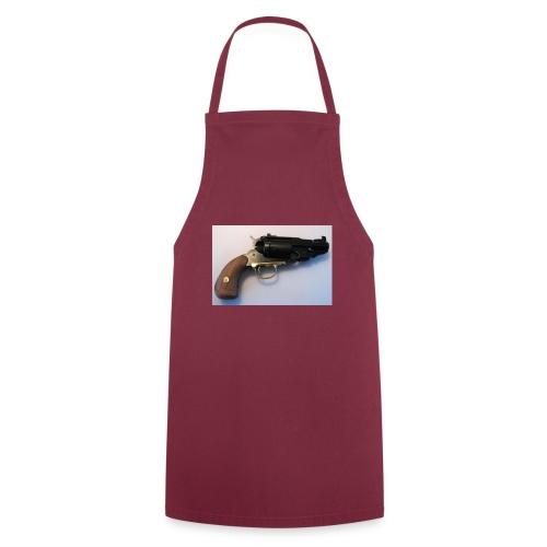 58 Remmy Snub 1 - Tablier de cuisine