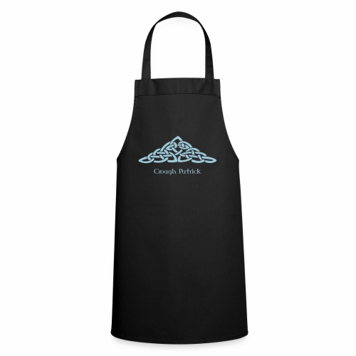celtic mountain - Cooking Apron
