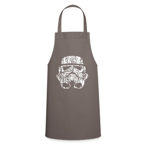 Stormtrooper - Delantal de cocina