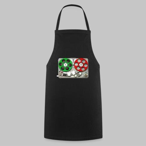 Nagra SN - Tablier de cuisine