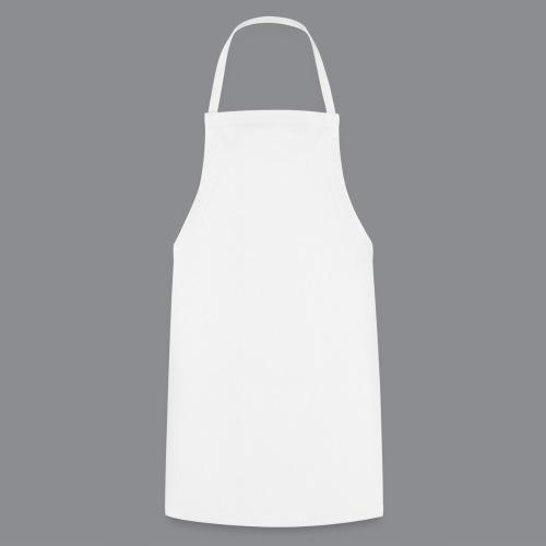 SouthTyrol Kreis weiß - Kochschürze