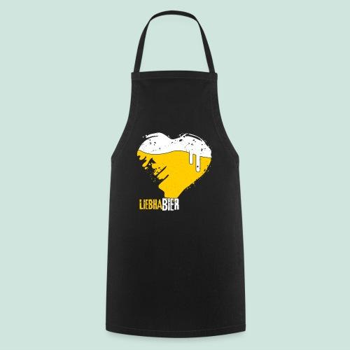 Liebhabier - Kochschürze