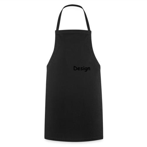Design. - Kochschürze