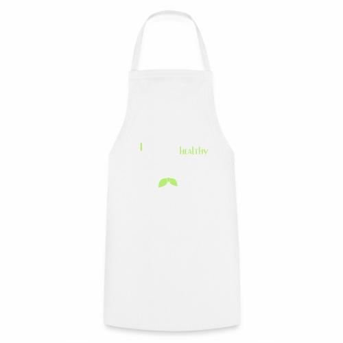 Küchen Logo - Kochschürze