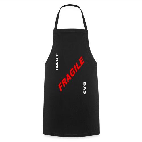 COLIS FRAGILE - Tablier de cuisine