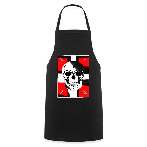 Kreuzritter - Kochschürze