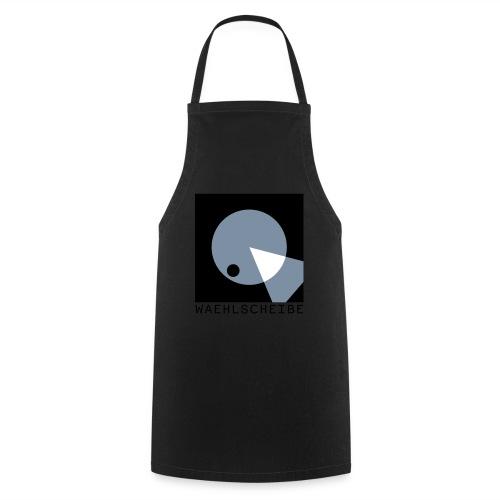 Waehlscheibe Hoodie - Kochschürze
