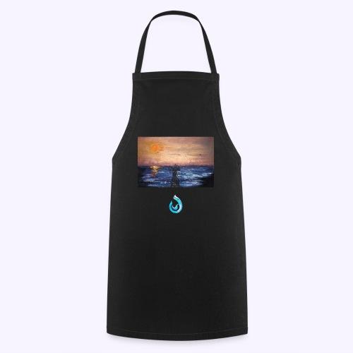Sunrise - Grembiule da cucina