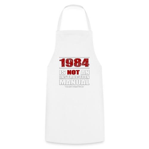 1984 - Kochschürze
