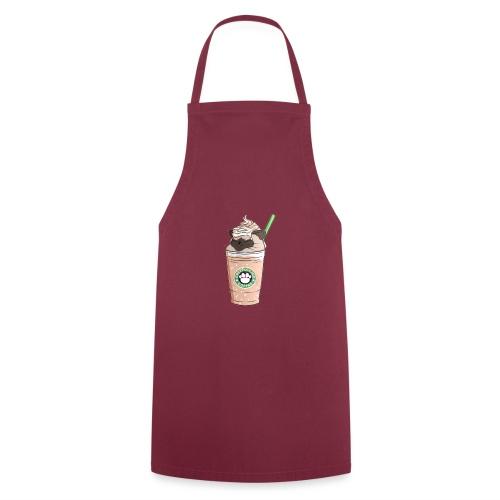 Catpuccino bright - Cooking Apron