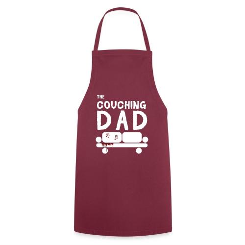 The Couching Dad - Kochschürze
