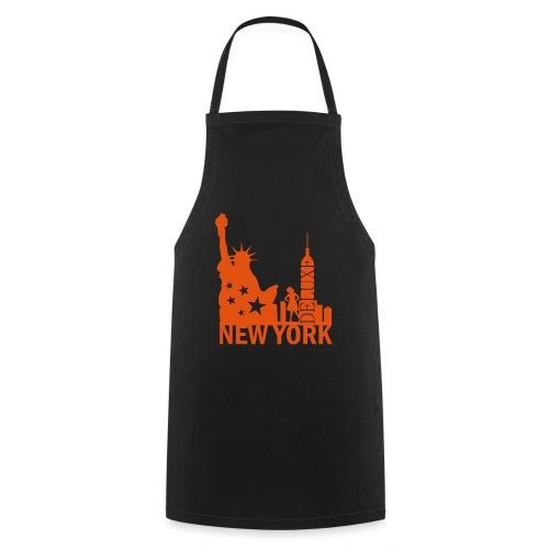 New York City Deluxe - Kochschürze