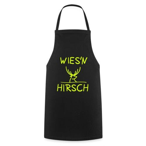 Wiesn Hirsch! Oktoberfest - Kochschürze