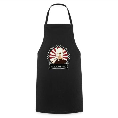 liquidhimmel_weiß - Kochschürze