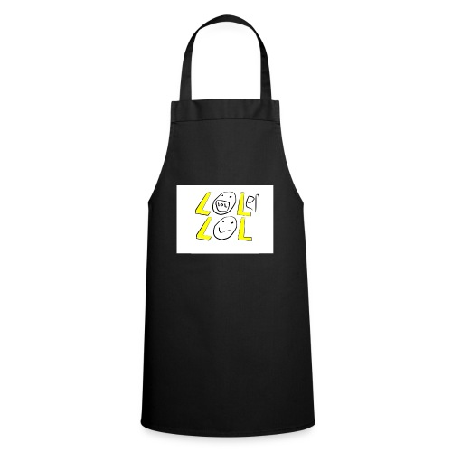 lolscape - Cooking Apron