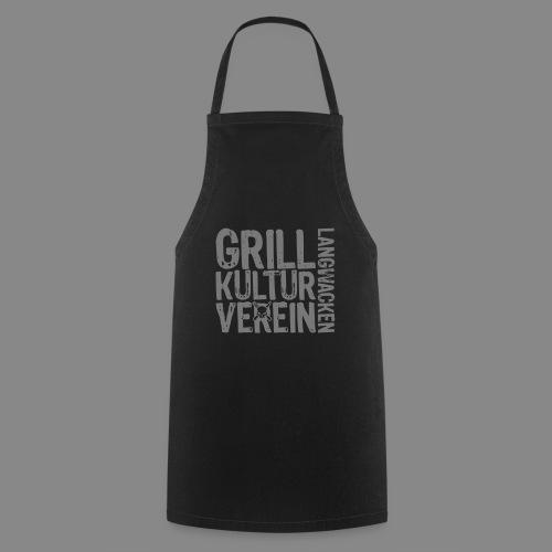 Grillkulturverein - Kochschürze