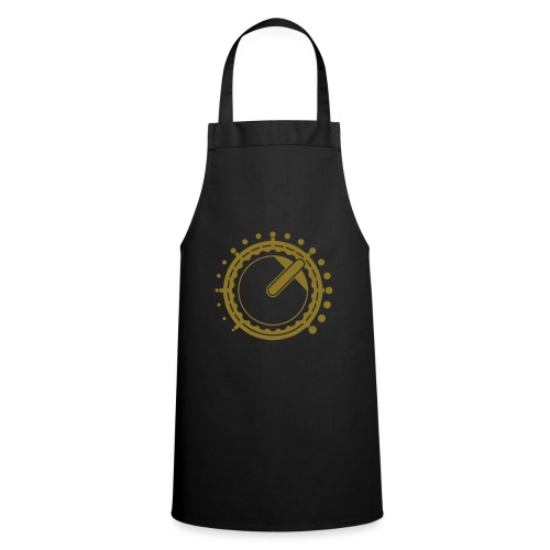Knob - Cooking Apron