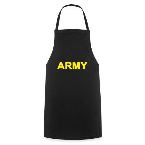 ARMY© - Kochschürze