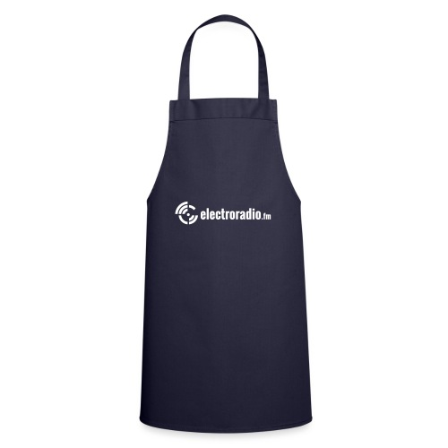electroradio.fm - Cooking Apron
