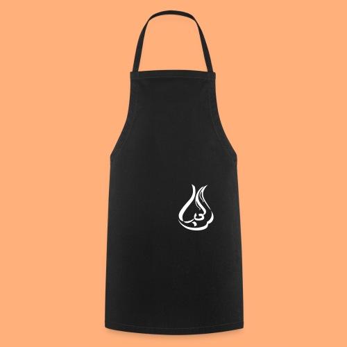 amour - Tablier de cuisine