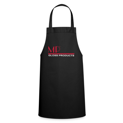 MP Gloss Logo Final - Cooking Apron
