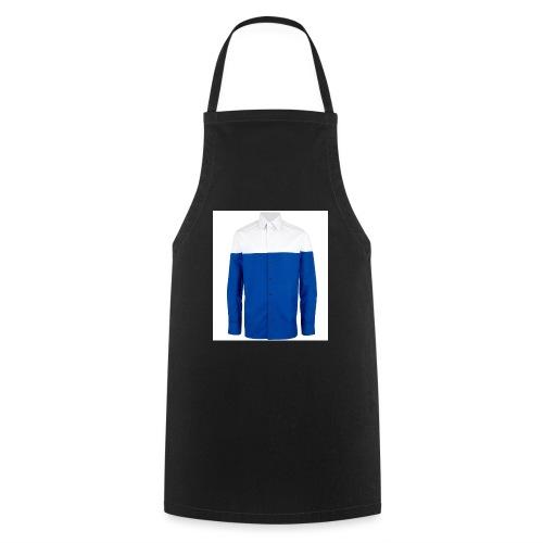 chemise qasimi a 280 euro - Tablier de cuisine