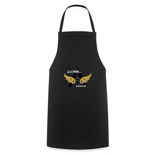 ANGEL INSIDE2-01 - Grembiule da cucina